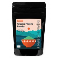 Organic Matcha Powder (Чай матча), 100г